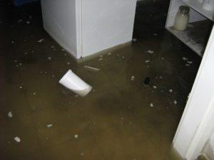 Vízszivattyúzás - Pince, szuterén, alapgsor